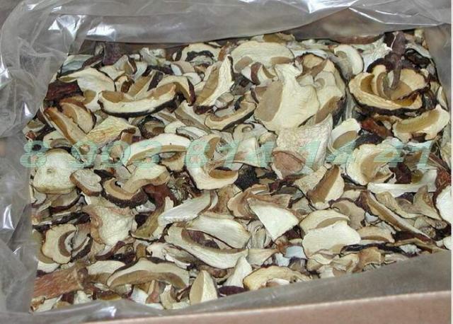 Работники на упаковку ,фасовку сушеных грибов в Финляндии - 1