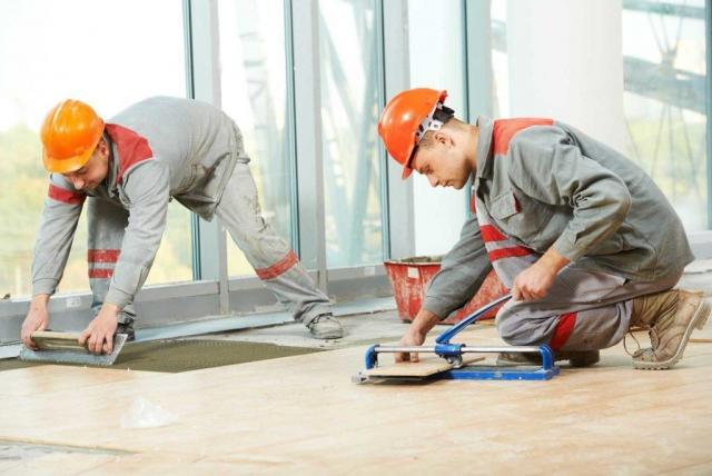 Требуются строители (внутренние работы) в Финляндии - 1