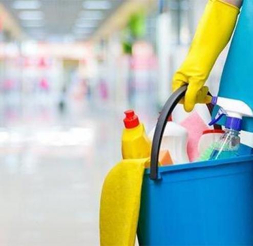 Требуются рабочие,Уборка офисов и домов во Франции - 1