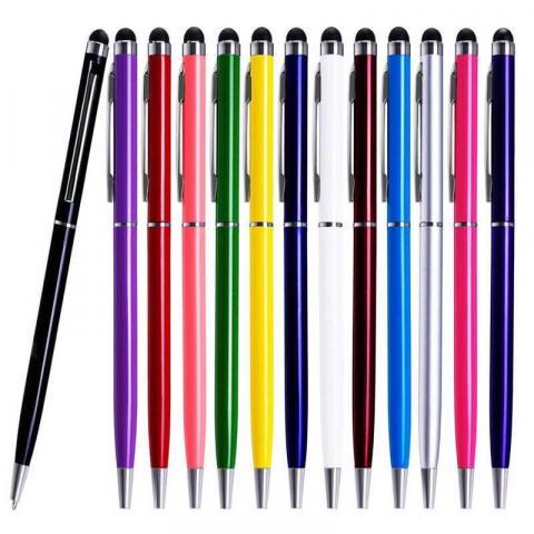 Продам Универсальную 2 в 1 емкостную ручку стилус в Европе - 1