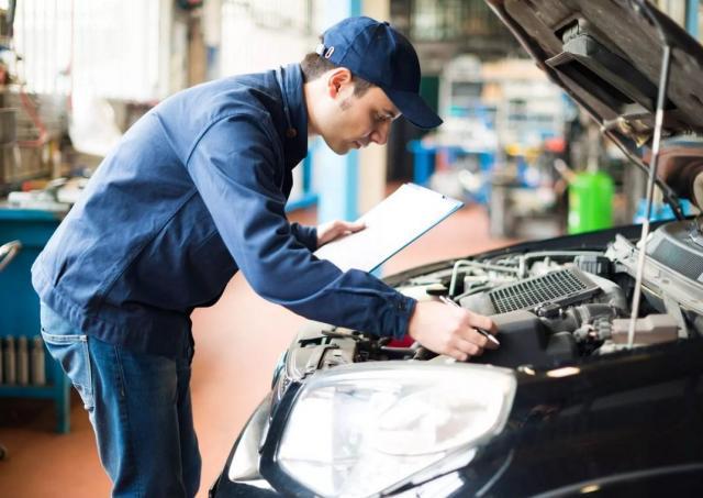 Предлагаем работу автомеханику в сети сервисных центров в Финляндии - 1