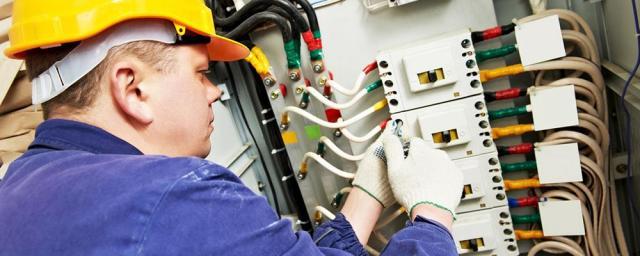 Ищу работу электриком в Германии - 1