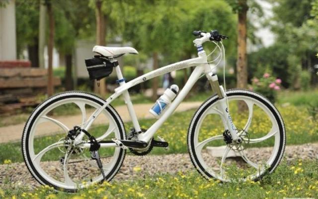 Новые велосипеды - 2