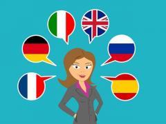 Предлагаю работу  переводчику  в Европе
