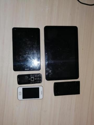 Продам планшеты и телефоны в Латвии - 1