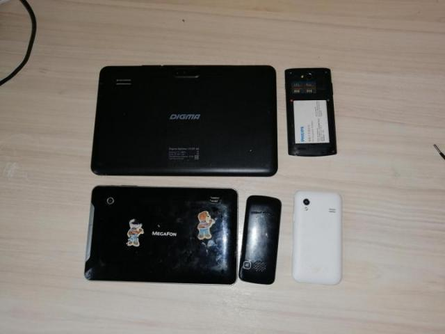 Продам планшеты и телефоны в Латвии - 2