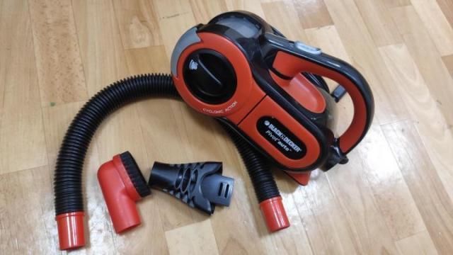 Продам Пылесос Black Decker Pav1205 в Германии - 1