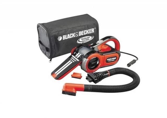 Продам Пылесос Black Decker Pav1205 в Германии - 2