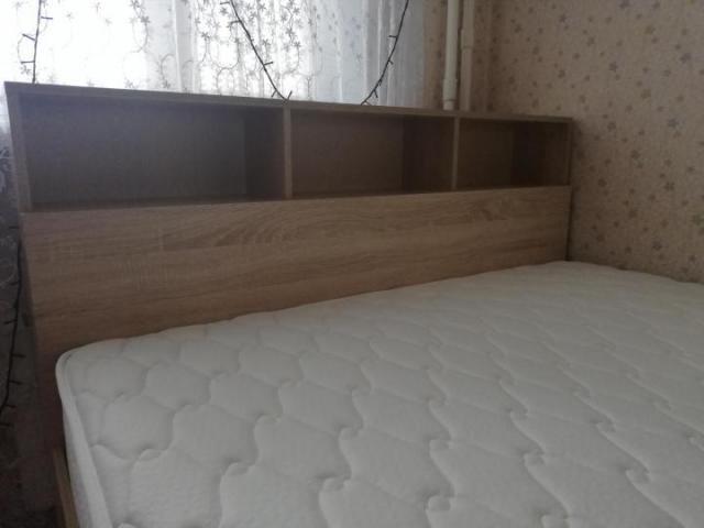 Продам Кровать с ортопедическим матрасом в Бельгии - 3