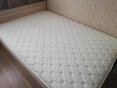 Продам Кровать с ортопедическим матрасом в Бельгии - Изображение 4