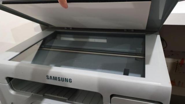 Продаю лазерное МФУ Samsung SCX-3400 в Греции - 2