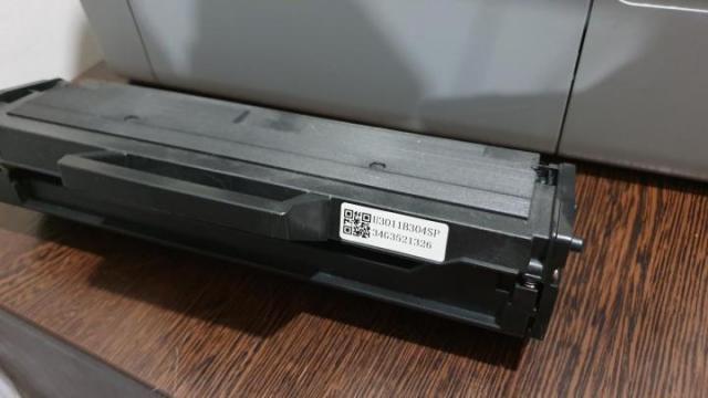 Продаю лазерное МФУ Samsung SCX-3400 в Греции - 3