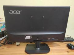Продам Монитор Acer FullHD 23 дюйма в Венгрии - Изображение 2
