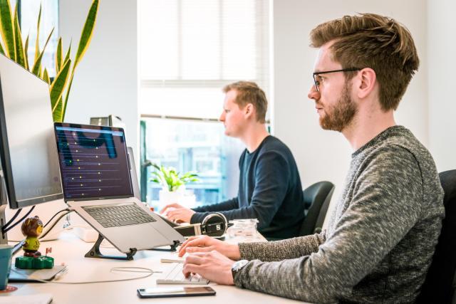 Требуются программисты и веб дизайнеры в Чехии - 1
