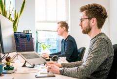 Требуются программисты и веб дизайнеры в Чехии