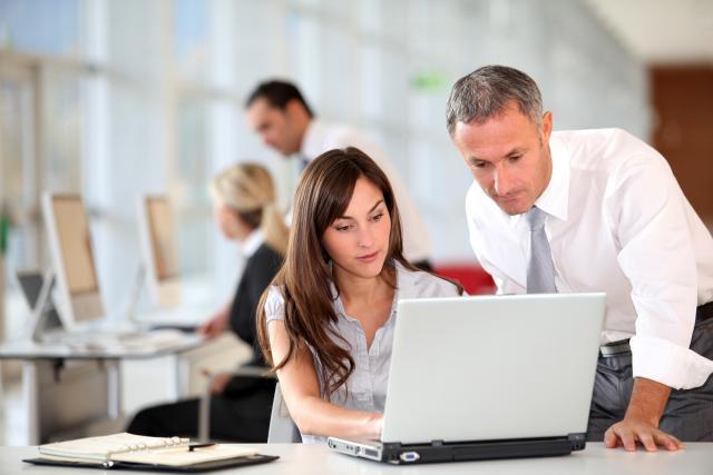 Требуются сотрудники в финансовую компанию в Европе - 1