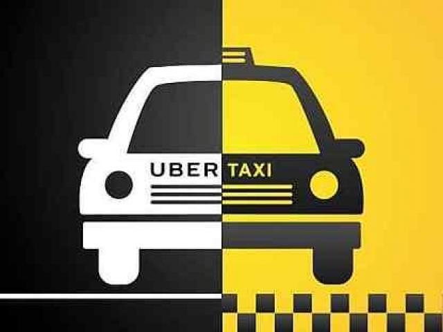 Приглашаем водителей для роботы в такси UBER в Польше - 1