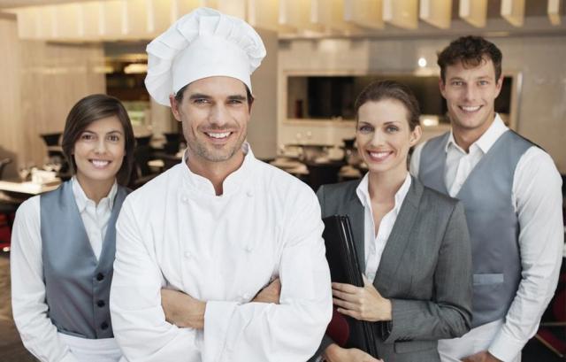 Предлагаю работу в отелях, ресторанах, барах на территории Англии - 1