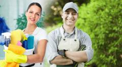 требуется семейная пара помощники по хозяйству в Швейцарии