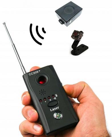 Продам CC308 ульти-детектор в Черногории - 1