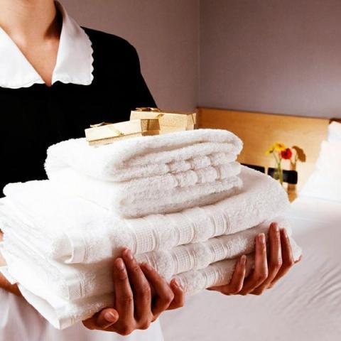 требуются горничные в гостинице в Португалии - 1