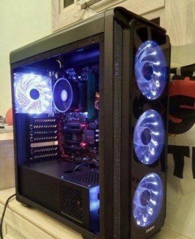 Продается процессор мощнейший игровой 16-потоковый 8-ядерный в Хорватии - 1