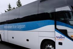 Требуется водитель автобуса в Исландии