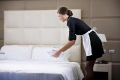 Требуется Горничная в отель в Германии