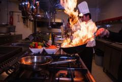Ищу работу поваром в Европе