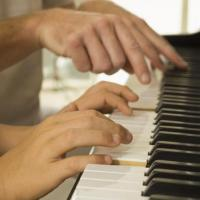 Ищу работу учитель по фортепиано во Франции