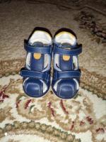 Продам Ортопедические  детские сандали в Польше