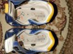 Продам Ортопедические  детские сандали в Польше - Изображение 3