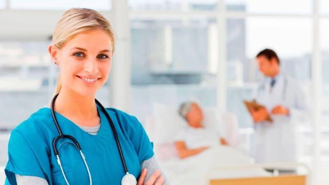 Требуется медсестра в  Чехии - 1
