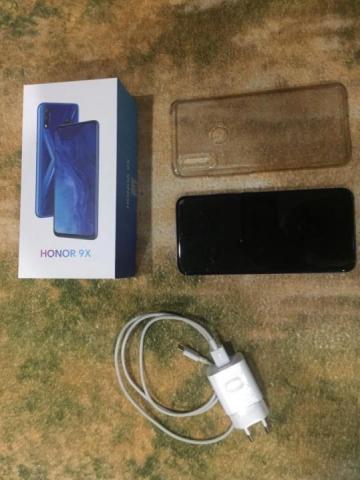Продаю телефон HONOR 9 X в Польше - 2