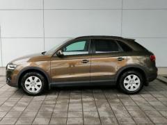 Продается Audi Q3 8U, кроссовер 5 дв. в Германии