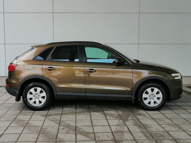 Продается Audi Q3 8U, кроссовер 5 дв. в Германии - 2