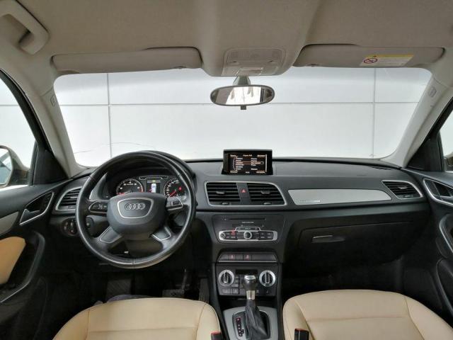 Продается Audi Q3 8U, кроссовер 5 дв. в Германии - 5