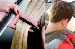 Требуется парикмахер в  Польше