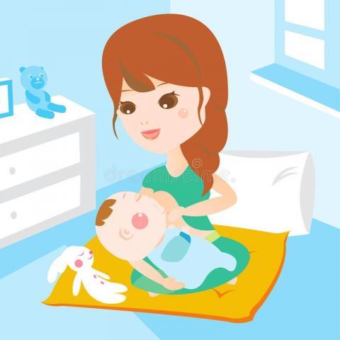 Ищу работу няня для новорожденного в Англии - 1