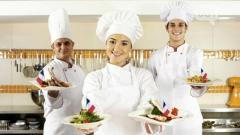 Требуется повар в Швейцарии