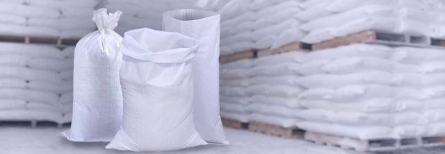 Полипропиленовые мешки для сыпучих продуктов - 4