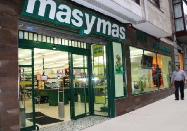 Продается супермаркет с арендатором в области Валенсии. - 1
