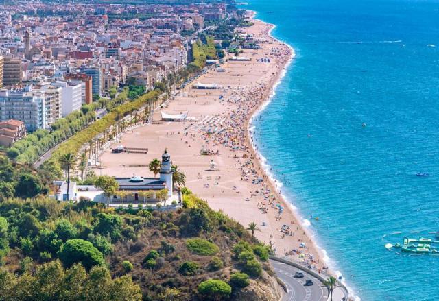 Продается Бутик-отель 4* в Испании - 1