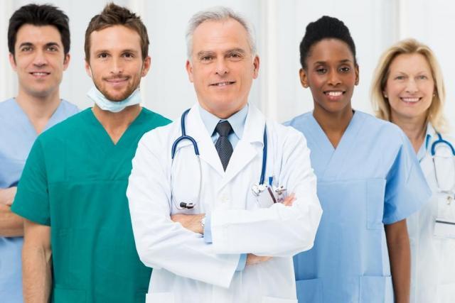 Требуются врачи - 1