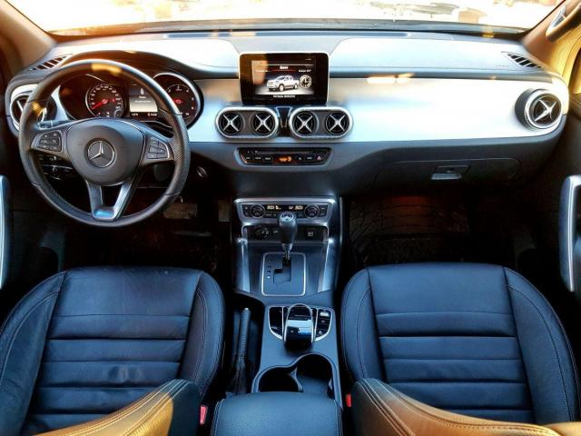 Продам  Mercedes-Benz M-Класс, пикап 4 двери - 3