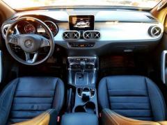 Продам  Mercedes-Benz M-Класс, пикап 4 двери - Изображение 3