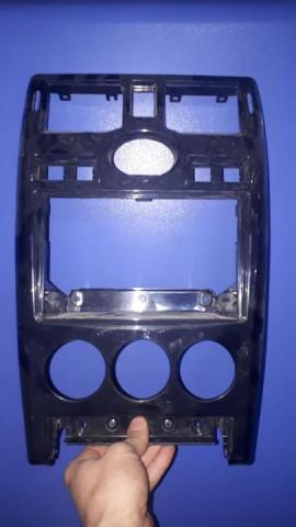 Продам Рамка для 2din магнитофона - 1