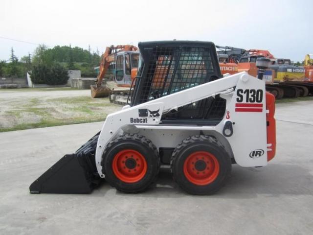 Bobcat s130 - 3