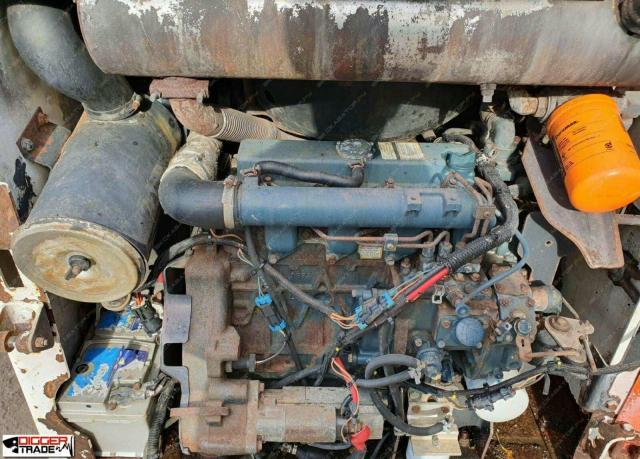 Bobcat s130 - 1