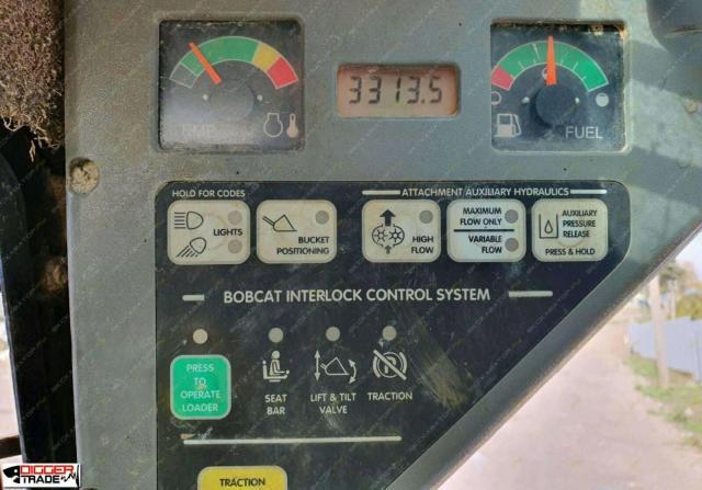 Bobcat s130 - 2